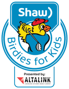 ARK Charity Calgary donation BFK Logo