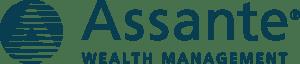 ARK Charity Calgary sponsor Assante logo