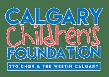 ark charity calgary sponsor ccf logo